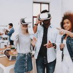 VR Training Expands to Make Collaborative Education Relevant to all Workers and for all Skills