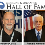 NCS Announces 2021 Modeling & Simulation Hall of Fame Inductees