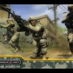 The Complicated Relationship Between the Military and Video Game Industry