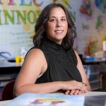 Kennesaw State Alumna Tapped by Microsoft to Help Promote Teaching with Technology