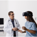 AppliedVR Taps Curebase to run At-Home Clinical Trials Testing VR for Pain Treatment