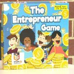 This Board Game Teaches Students How to be Entrepreneurs