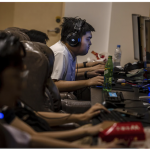 Opinion: China's Latest Crackdown on Video Gaming isn't Really About Kids. It's about control.