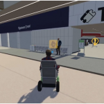 Northern Uses VR Simulation Game to Improve Accessibility